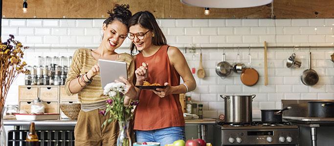Kiek vitaminų ir mineralų prarandame virtuvėje?