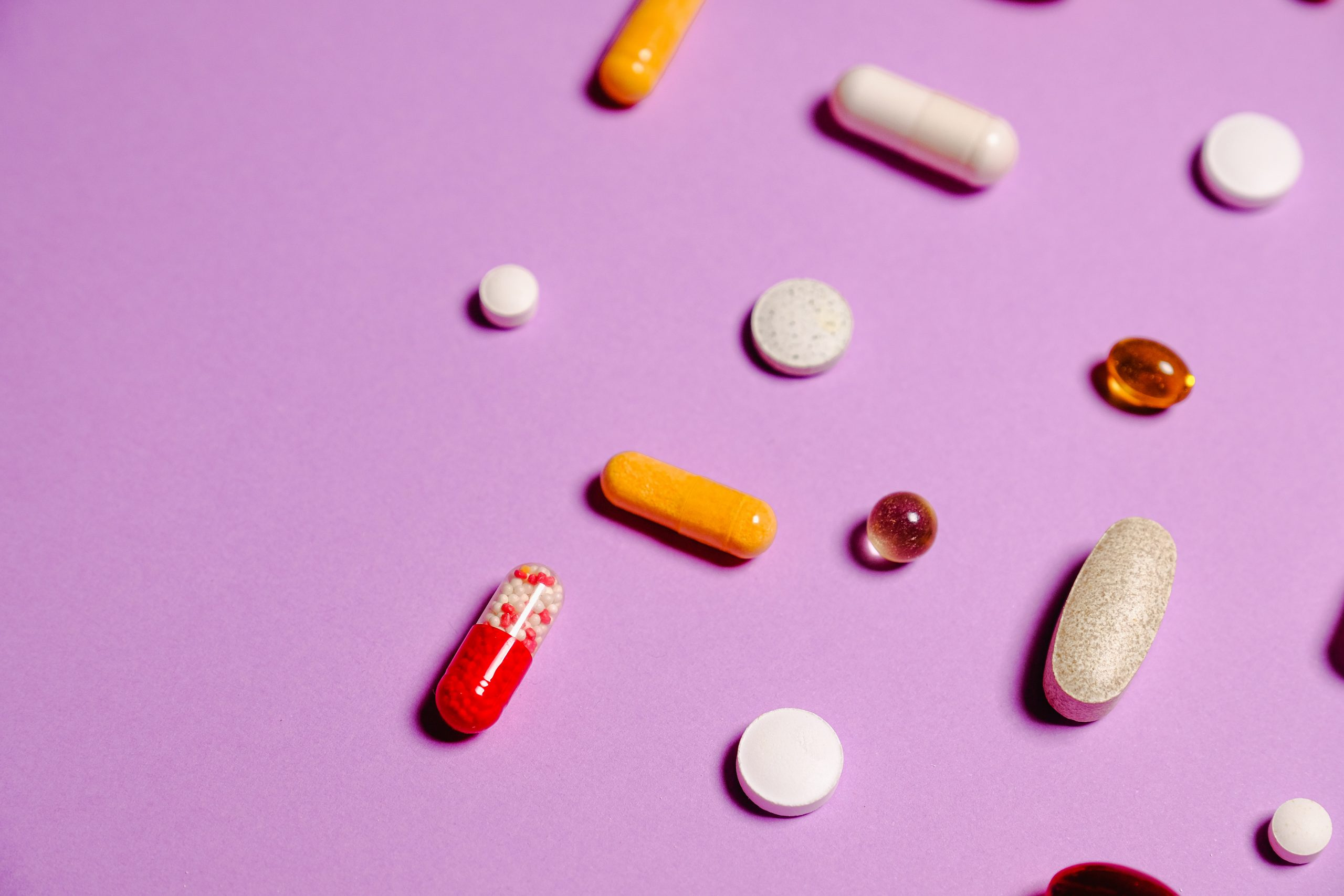 Dažniausios vitaminų vartojimo klaidos